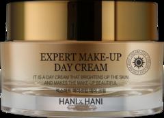 HANIxHANI Дневной эксперт-крем для лица под макияж Expert Make-Up Day Cream  50 мл