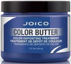 Joico Color Intensity Care Butter-Blue Маска тонирующая с интенсивным голубым пигментом 177 мл.