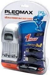 Зарядное уст-во Pleomax 1012 Ultra Power ,для АКБ типа 2А,3А