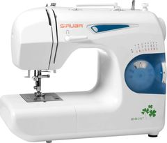 Фото: Электромеханическая швейная машина Siruba HSM-2517
