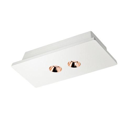 Потолочный светильник LOFT IT OL1072-WG/2
