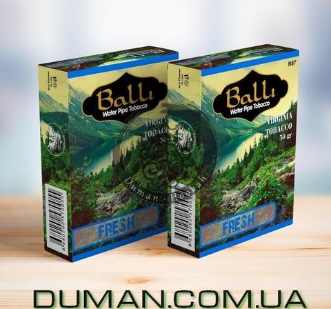 Табак Balli FRESH (Балли Свежесть)