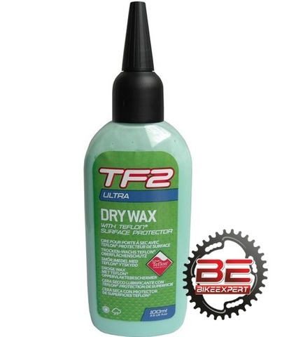 Смазка цепи TF2 Ultra DRY WAX