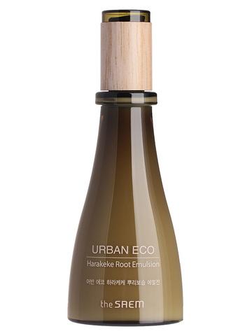 СМ Harakeke R Эмульсия для лица с экстрактом корня новозеландского льна  Urban Eco Harakeke Root Emulsion 140мл