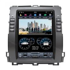 Магнитола Lexus GX470 (02-09) Android 9.0 4/64GB IPS DSP модель ZF-1116-H-DSP