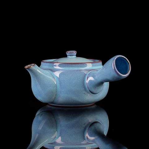 Чайник кюсу «Пробуждение», 450 мл.