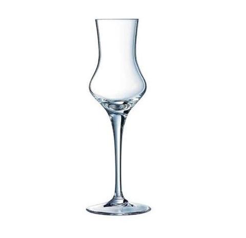 Набор из 6-и бокалов для крепких напитков 100 мл, артикул N8211. Серия Spirits