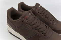 кроссовки Nike Air Force 1 Low Gore-tex Brown