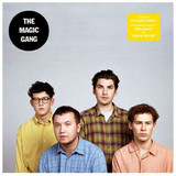 The Magic Gang / The Magic Gang (Limited Edition)(Coloured Vinyl)(LP+7' Vinyl Single)