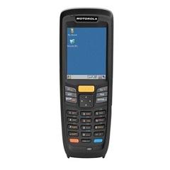 ТСД Терминал сбора данных Zebra K-MC2180 K-MC2180-AS01E-CRD