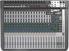 Аналоговые Soundcraft Signature 22