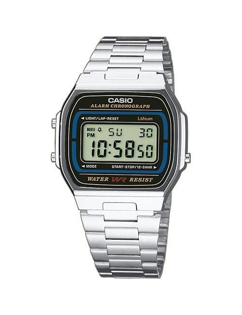 Часы мужские Casio A-164WA-1VES Casio Collection