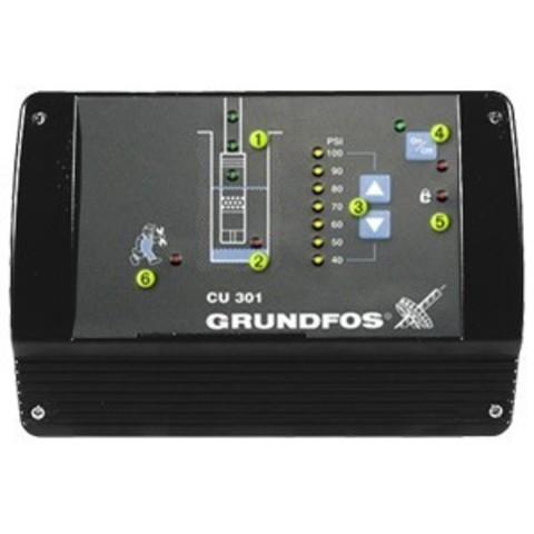 Модуль управления Grundfos CU 301