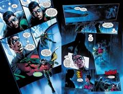 Вселенная DC Rebirth. Бэтмен. Detective Comics. Книга 5. Одинокое место для жизни