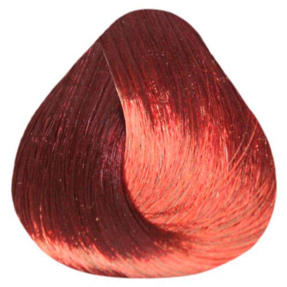 Estel краска-уход De Luxe Extra Red 66/56 Темно-русый красно-фиолетовый 60 мл