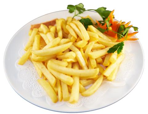 12--6Картофель фри薯条225р200гр
