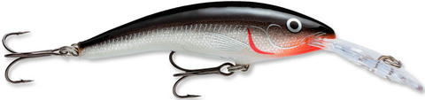 Воблер RAPALA Tail Dancer TD05-S