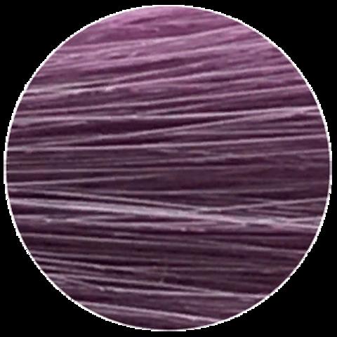 Lebel Materia 3D V-8 (светлый блондин фиолетовый) - Перманентная низкоаммиачная краска для волос