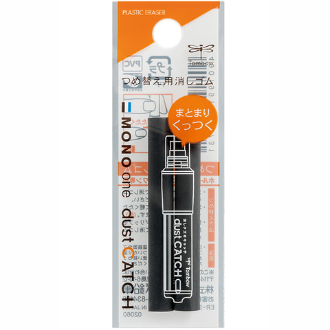 Сменные ластики Tombow Mono One Dust Catch ER-SDC