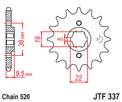 JTF337