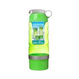 Спортивная питьевая бутылка Hydrate 615 мл, артикул 535, производитель - Sistema, фото 2