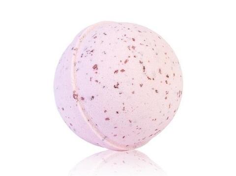 Гейзер (макси-шар) ЛЯ'КРЕМО для ванн,с морской солью и маслами,d 9см,280±15гр.TMChocoLatte
