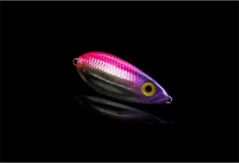 Блесна ручной работы Lucky от компании Fire Fish цвет 004
