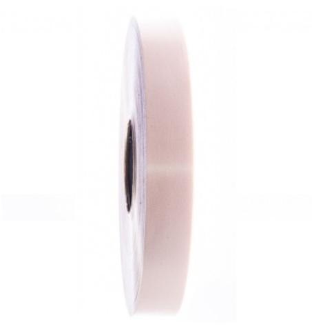 Лента полипропиленовая (размер: 19 мм 100 м), цвет: кремовый