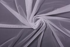 Сетка эластичная белая (метражом)