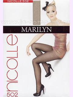 Колготки Marilyn Nicolle 502