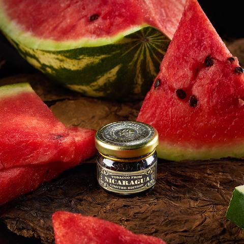 Табак WORLD TOBACCO ORIGINAL (WTO) Nicaragua Watermelon (Арбуз Никарагуа) 20 г