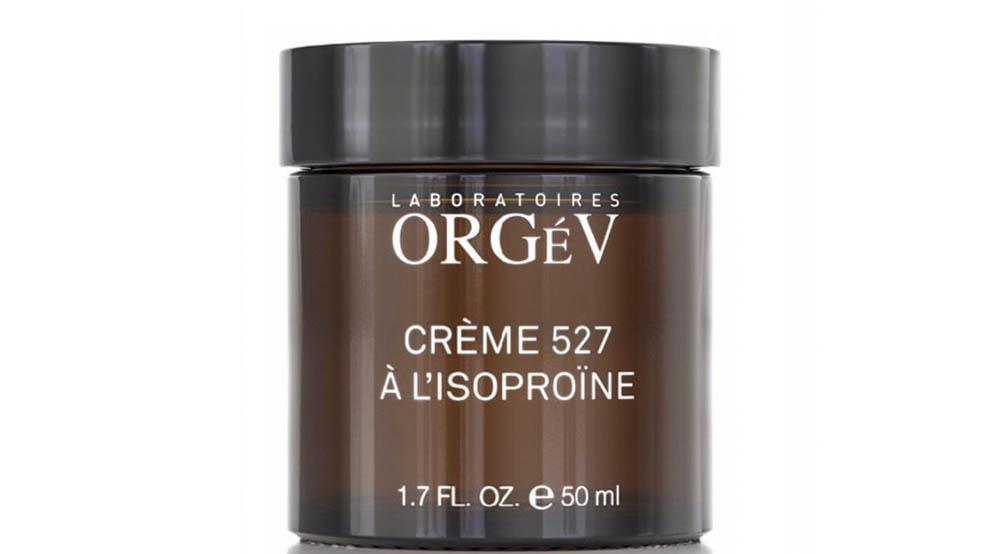 Крем от мелких и мимических морщин ORGéV CREME 527 60 мл