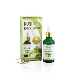 Антивозрастная сыворотка для лица на основе экстракта нони, Royal Thai Herb