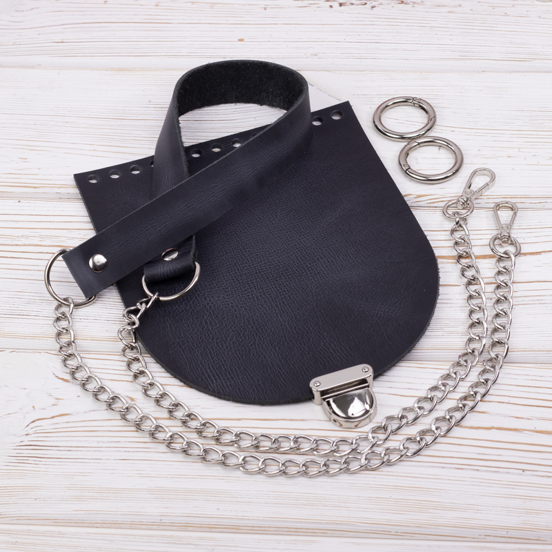 "Каталог Комплект для сумочки Орео ""Черный пулап"" N2 IMG_7175.jpg"