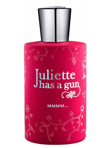 Juliette Has A Gun Mmmm... EDP