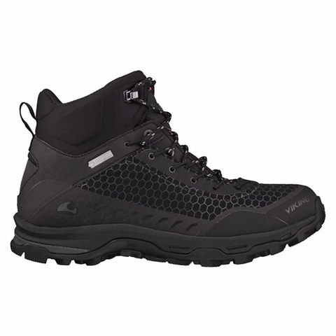 Ботинки Viking Rask Warm GTX M