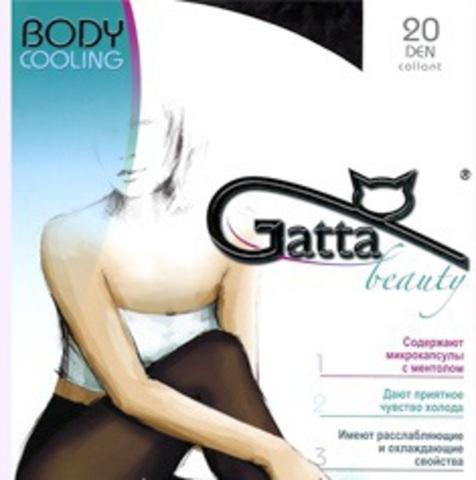 Колготки Gatta Body Cooling 20