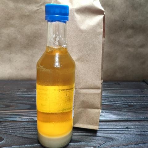 Фотография Масло горчицы сыродавленное, 250 мл /стекло/ купить в магазине Афлора