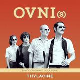 Soundtrack / Thylacine: OVNI(s)(LP)