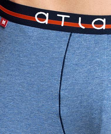 Трусы мужские шорты 3MH-004 хлопок. Набор из 3 шт.