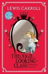 Through the Looking-Glass (full text) illustr.