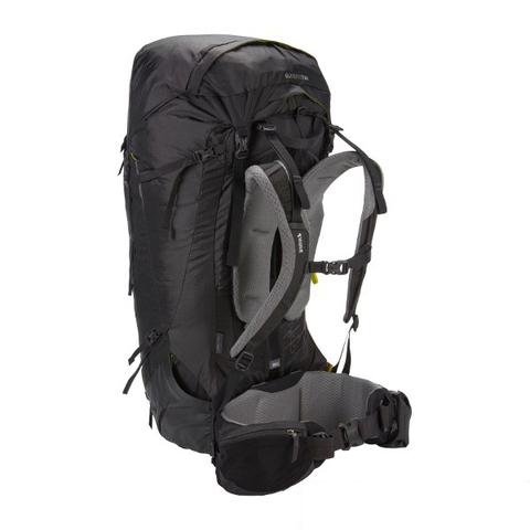 Картинка рюкзак туристический Thule Guidepost 75L Темно-Серый - 4