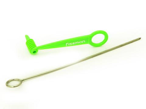 8677 FISSMAN Овощерезка для декорирования со шпажкой 22 см,  купить