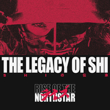 Rise Of The Northstar / The Legacy Of Shi (RU)(CD)