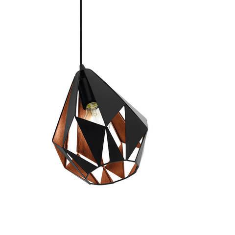 Настольная лампа Eglo CARLTON 1 49993