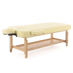 Массажный стол стационарный Med-Mos FIX-MT2 (МСТ-31Л)