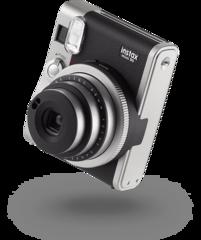 Fotoaparat \ Фотоаппарат INSTAX MINI 90 CAMERA BLACK NC EX D