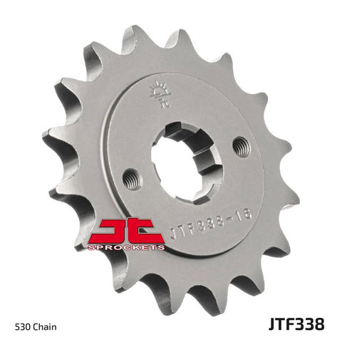 Звезда JTF338.16