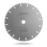 Универсальный алмазный диск Messer V/M диаметр 125 мм