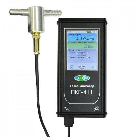 Газоанализатор монооксида углерода ПКГ-4 Н-СО-М-Т с проточной камерой